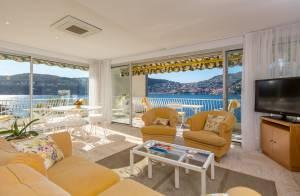 Продажа Апартаменты Saint-Jean-Cap-Ferrat