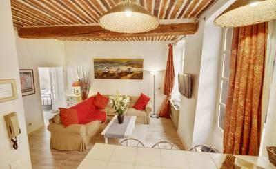 Продажа Апартаменты Saint-Tropez