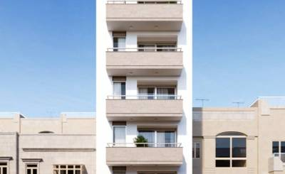 Продажа Апартаменты San Gwann