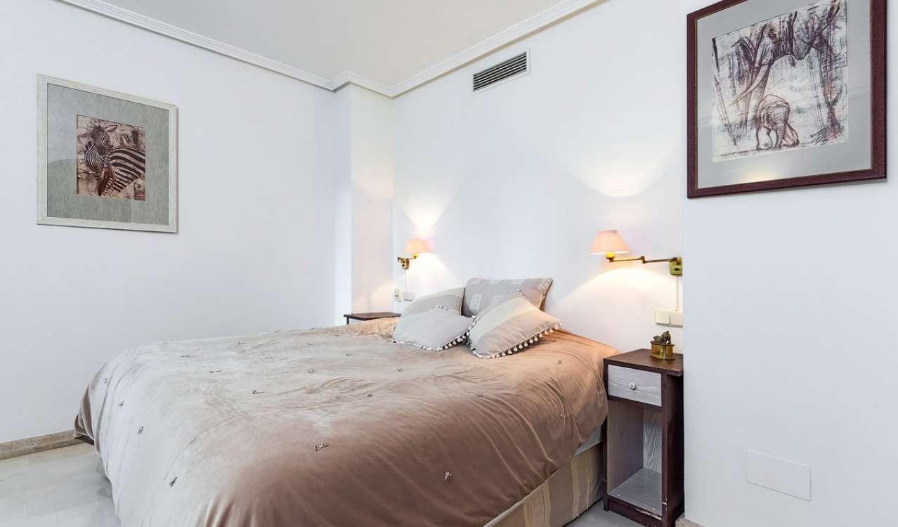 Продажа Апартаменты Santa Ponsa