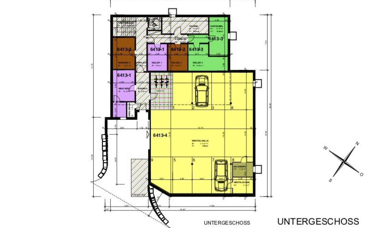 Продажа Апартаменты Schönried