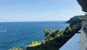 Продажа Апартаменты Théoule-sur-Mer