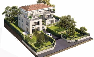 Продажа Апартаменты Vence