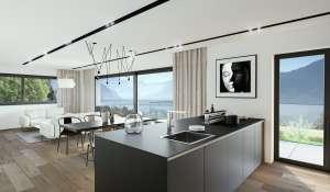 Продажа Апартаменты Vevey