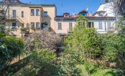 Продажа Апартаменты-вилла Milano