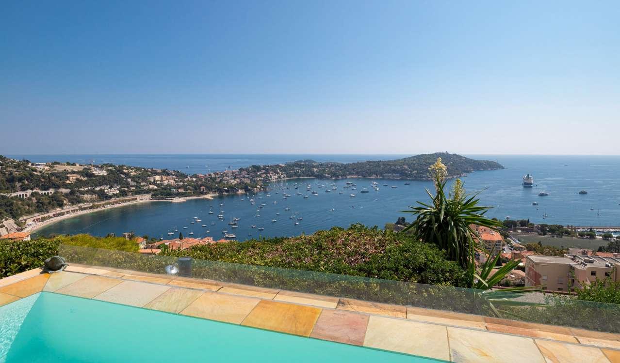 Продажа Апартаменты Villefranche-sur-Mer