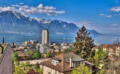 Продажа Деревенский дом Montreux