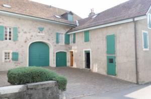 Продажа Деревенский дом Saint-Livres