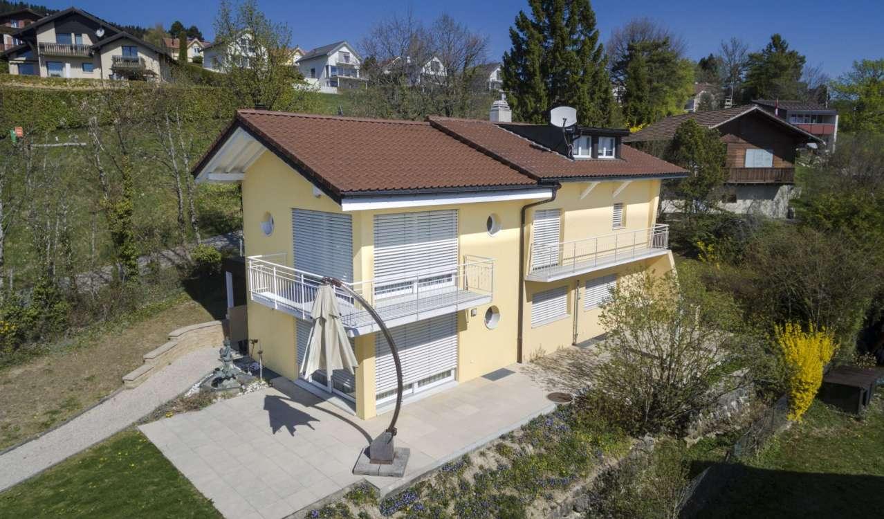 Продажа Дом Arzier