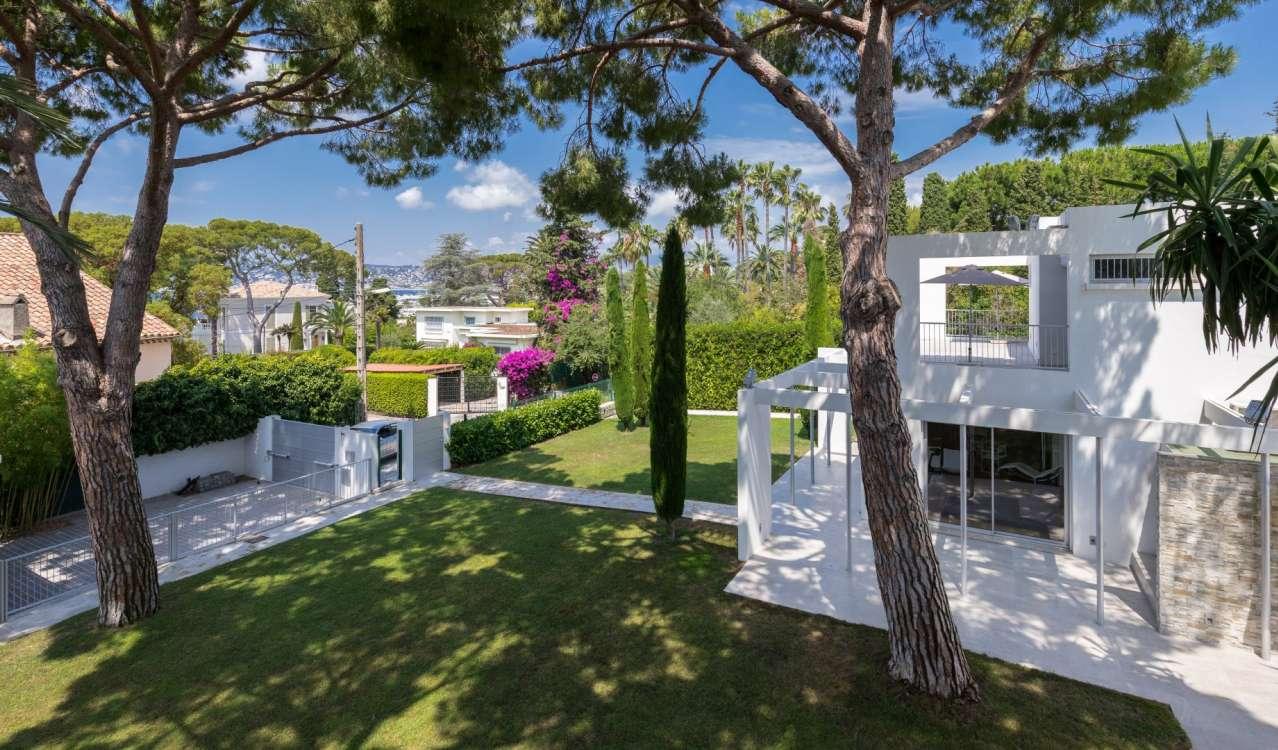 Продажа Дом Cap d'Antibes