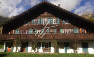 Продажа Дом Château-d'Oex