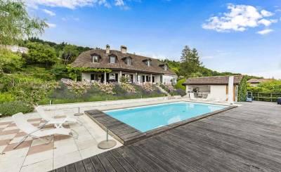 Продажа Дом Féchy