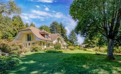 Продажа Дом Jouxtens-Mézery