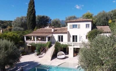 Продажа Дом La Colle-sur-Loup