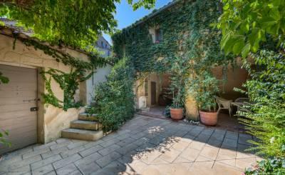 Продажа Дом Lourmarin