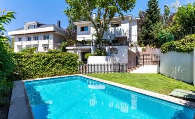 Продажа Дом Madrid