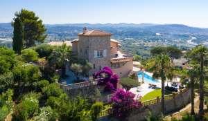 Продажа Дом Mandelieu-la-Napoule