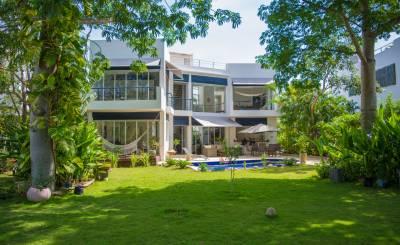 Продажа Дом Manzanillo del Mar