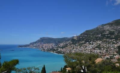 Продажа Дом Roquebrune-Cap-Martin