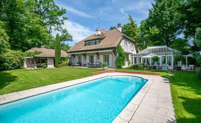 Продажа Дом Vandoeuvres