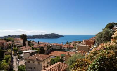 Продажа Дом Villefranche-sur-Mer