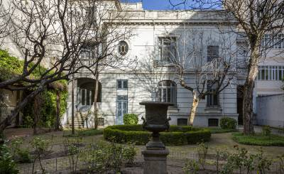 Продажа Городской особняк Madrid