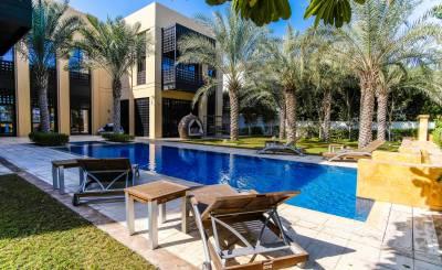 Продажа Городской особняк Mohammad Bin Rashid City