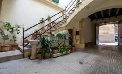 Продажа Городской особняк Palma de Mallorca