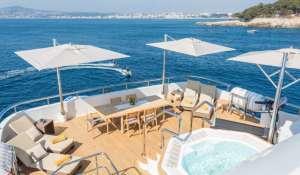 Продажа Яхта Cannes