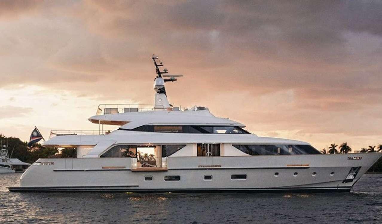 Продажа Яхта La Spezia