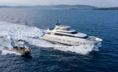 Продажа Яхта Mandelieu-la-Napoule