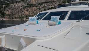 Продажа Яхта Monaco