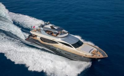 Продажа Яхта Roma