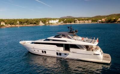 Продажа Яхта Saint-Raphaël