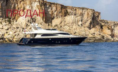 Продажа Яхта Valletta