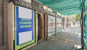 Продажа Коммерческая недвижимость Madrid