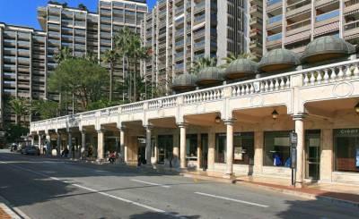 Продажа Коммерческая недвижимость Monaco