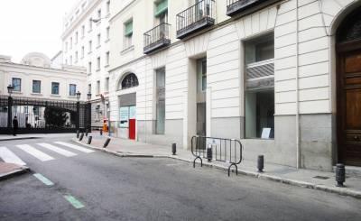 Продажа Коммерческое помещение Madrid