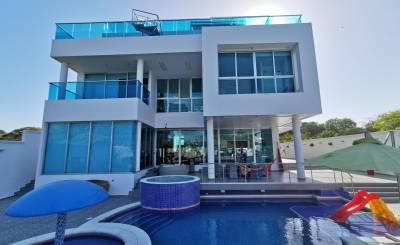 Продажа Коттедж Barranquilla