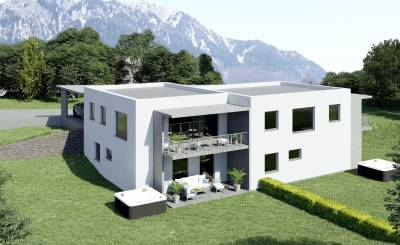 Продажа Link House Bouveret
