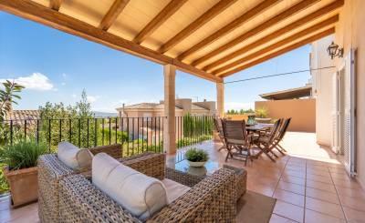 Продажа Link House Palma de Mallorca