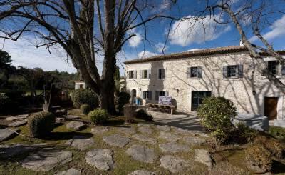 Продажа Мас, типичный южный дом Aix-en-Provence