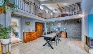 Продажа Мас, типичный южный дом Cucuron