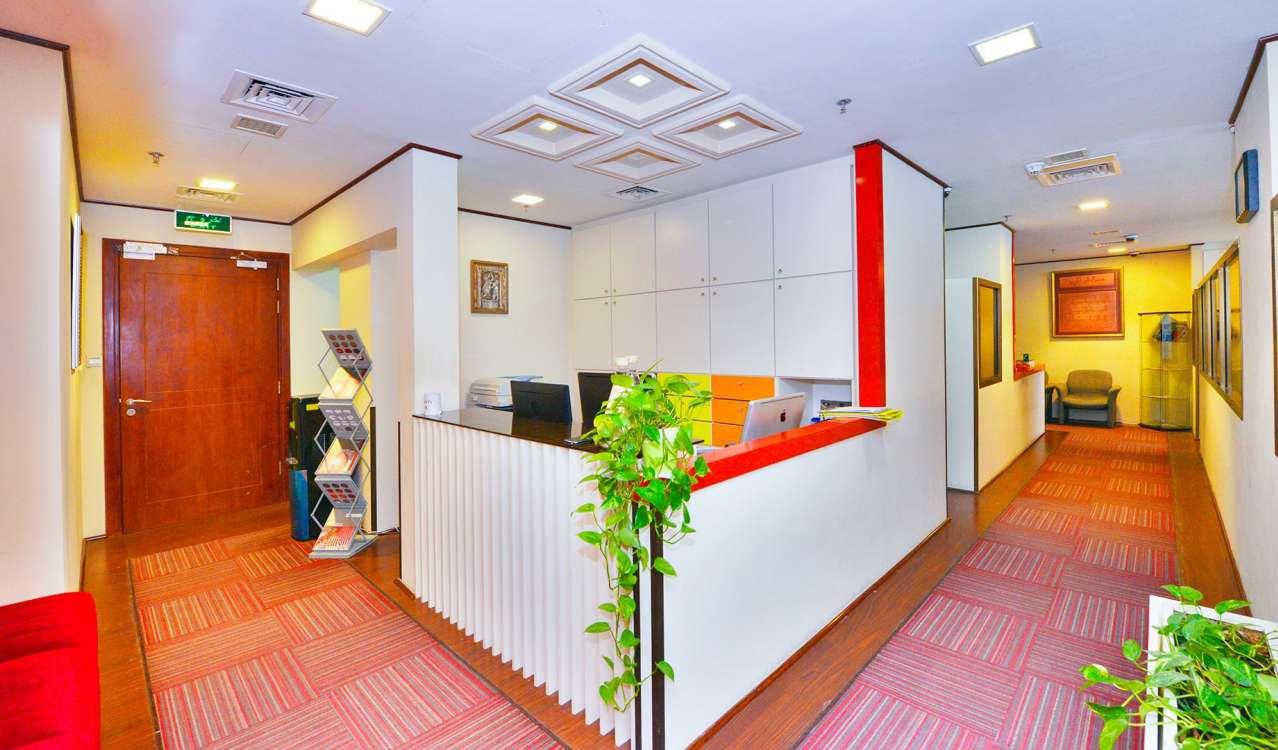 Продажа Офис Business Bay