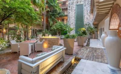 Продажа Отель Cartagena de Indias