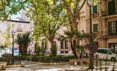 Продажа Отель Palma de Mallorca