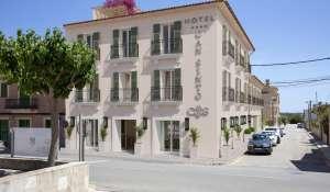 Продажа Отель Ses Salines