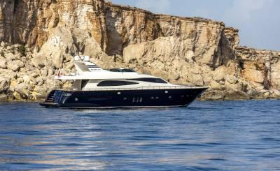 Продажа Парусное судно Valletta