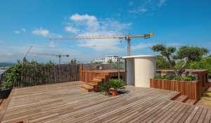 Продажа Пентхаус Cap d'Antibes