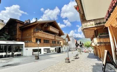 Продажа Пентхаус Gstaad